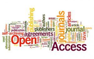 Daftar Referensi Jurnal Ilmiah Online Gratis Open Access Journals My Digital Notes