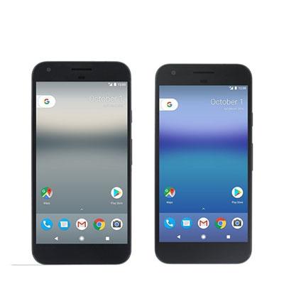 Sampai Jumpa Seri Nexus, Halo Google Pixel